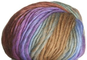 Crystal Palace Chunky Mochi Yarn - 813 Tropical Ginger
