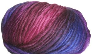 Crystal Palace Chunky Mochi Yarn - 821 Berry Compote