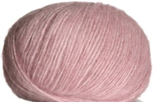 Rowan Alpaca Cotton Yarn - 407 Smoked Salmon
