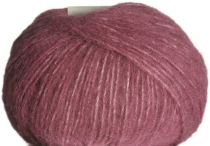 Rowan Alpaca Cotton Yarn - 410 Plum