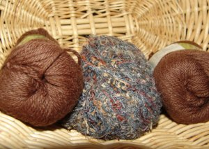 Muench Luxury Yarn Grab Bag