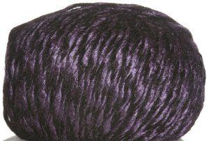 Rowan Silk Twist Yarn - 671 - Ebony