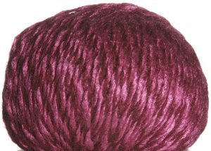 Rowan Silk Twist Yarn - 668 - Ruby