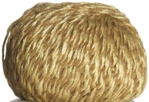 Rowan Silk Twist Yarn - 662 - Ocher