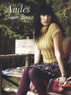 Debbie Bliss Books - Andes