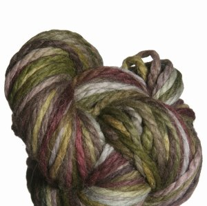 Misti Alpaca Hand Paint Chunky Yarn - 20 - Macbeth (Discontinued)