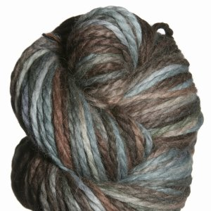 Misti Alpaca Hand Paint Chunky Yarn - 27 - Falstaff (Discontinued)
