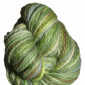 Misti Alpaca Hand Paint Chunky Yarn - 25 - Midsummer's Night