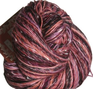 Plymouth Mushishi Yarn - 03 Pomegranate (Discontinued)