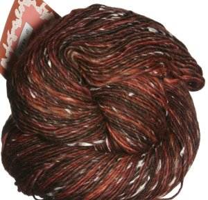 Plymouth Mushishi Yarn - 07 Rust (Discontinued)