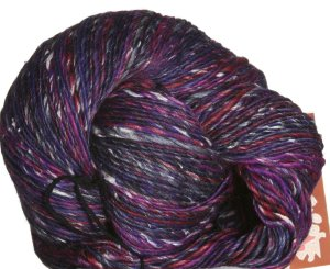 Plymouth Mushishi Yarn - 12 Grape (Discontinued)