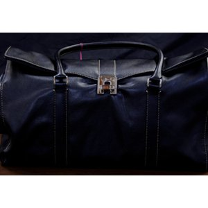 Trendsetter Leather Bag
