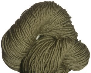 Plymouth Worsted Merino Superwash Yarn - 12 Moss