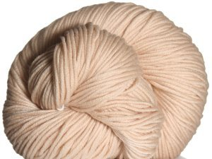 Plymouth Worsted Merino Superwash Yarn - 23 Butternut
