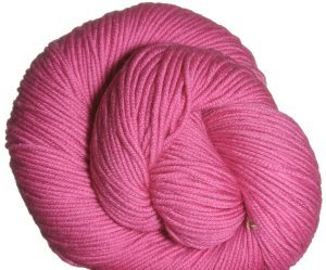 Plymouth Yarn Worsted Merino Superwash Yarn - 30 Bubblegum