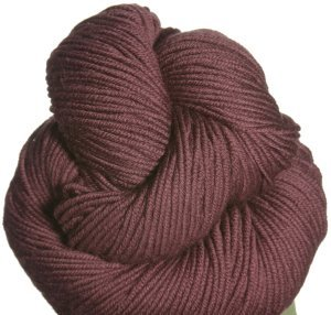 Plymouth Worsted Merino Superwash Yarn - 32 Mauve