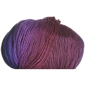 Crystal Palace Mini Mochi Yarn - 121 Berry Compote