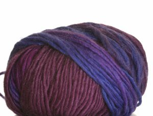 Crystal Palace Mochi Plus Yarn - 571 Berry Compote (Discontinued)