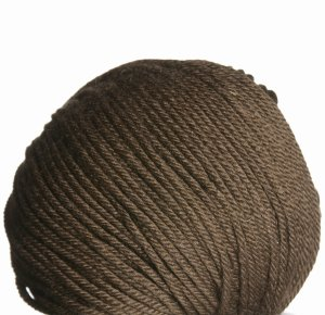 Debbie Bliss Cashmerino Aran Yarn - 40 Brown (Discontinued)