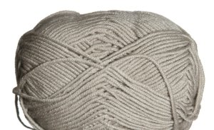 Debbie Bliss Baby Cashmerino Yarn - 49 Grey (Discontinued)