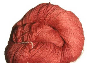 Araucania Itata Solid Yarn - 2009 Orange