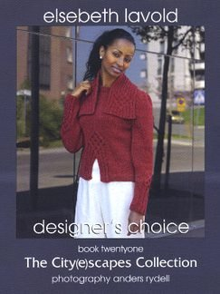 Designer's Choice - Book 21: City(e)scapes Collection