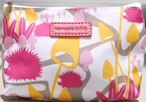 Namaste Small Pouch - Lola Pink