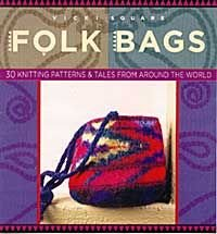 Folk Knitting Series - Folk Bags