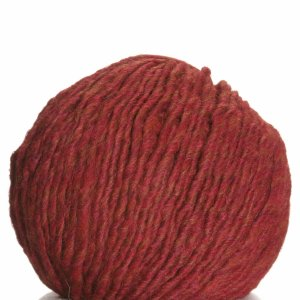 Debbie Bliss Glen Yarn - 11 Red, Orange Marl