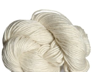 Debbie Bliss Andes Yarn - 02 Off White