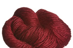 Debbie Bliss Andes Yarn - 08 Red