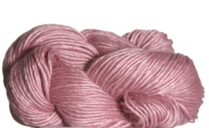 Debbie Bliss Andes Yarn - 16 Dusty Pink