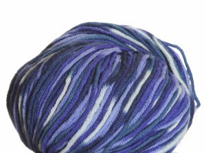 Crystal Palace Merino 5 Yarn - 4118 Outer Space