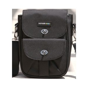Namaste Urban Hip Holster - Black