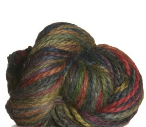 Misti Alpaca Landscape Collection Yarn - Big Whiskey