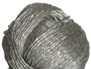 Louisa Harding Merletto Yarn - 11 Grey