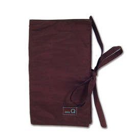 della Q Travel Wallet (121-1) - 041 Brown