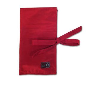 della Q Travel Wallet (121-1) - 046 Red