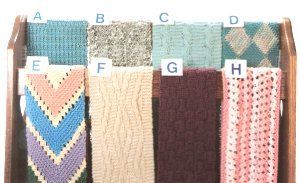Ann Norling Patterns - 33 - Scarves to Knit