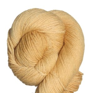 Lorna's Laces Green Line Worsted Yarn - Butterscotch