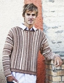 Cascade Eco Duo Barclay Sweater Kit