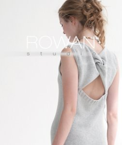 Rowan Studio - Issue 20