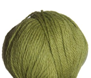 Elsebeth Lavold Calm Wool Yarn - 09 Kiwi