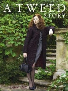 Debbie Bliss Books - A Tweed Story