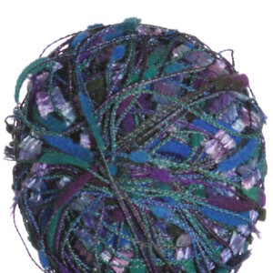 Trendsetter Charm Yarn - 314 - Purple, Blue, Green