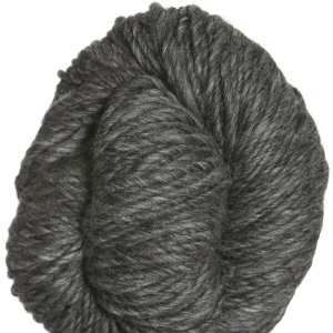 Brown Sheep Burly Spun Yarn - 004 Charcoal Heather