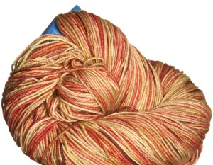 Colinette Jitterbug Yarn - 184 Scented Paprika (Discontinued)