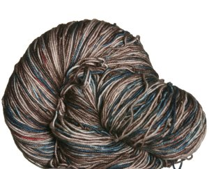 Colinette Jitterbug Yarn - 182 Java Plum (Discontinued)