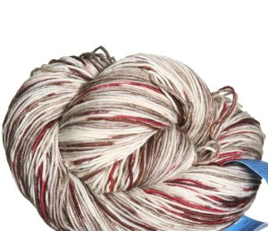 Colinette Jitterbug Yarn - 178 Toasted Macaroon (Discontinued)