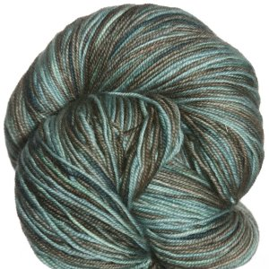 Colinette Jitterbug Yarn - 009 Evergreen (Discontinued)